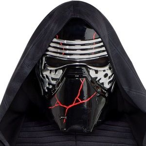 Kylo Ren Mask - Star Wars 9 The Rise of Skywalker